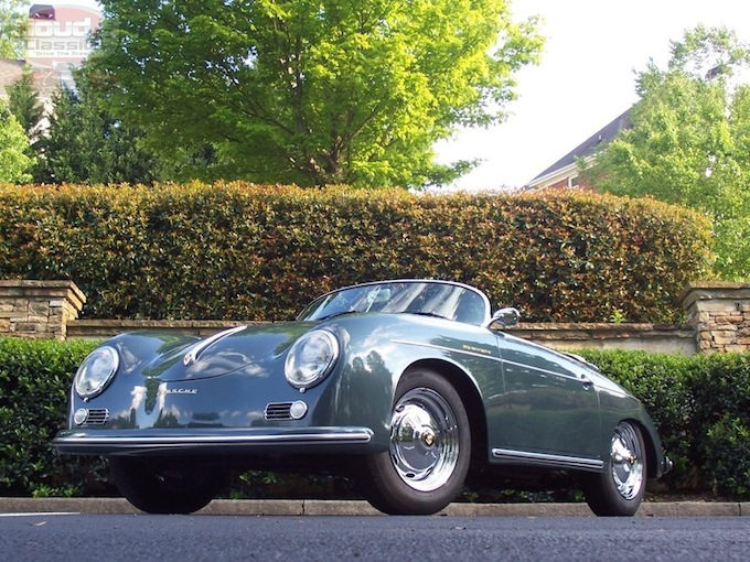 Cloud Classics We Sell Classic Cars Worldwide - Vintage porsche dealer